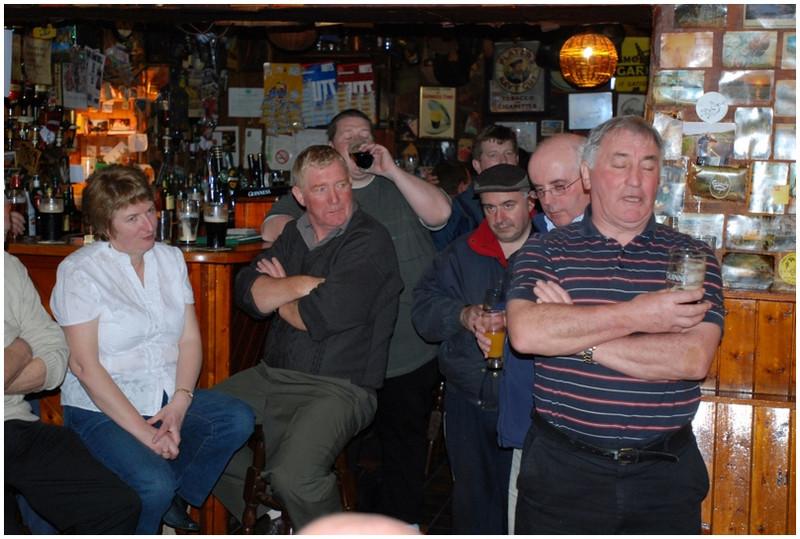 canto gaelico