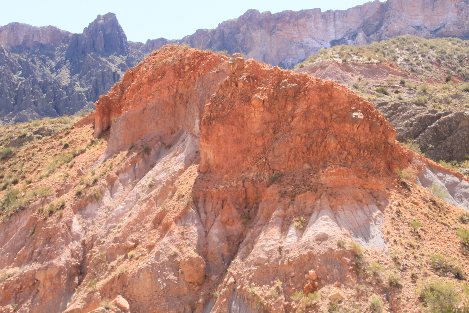 Canyon de Atuel 2