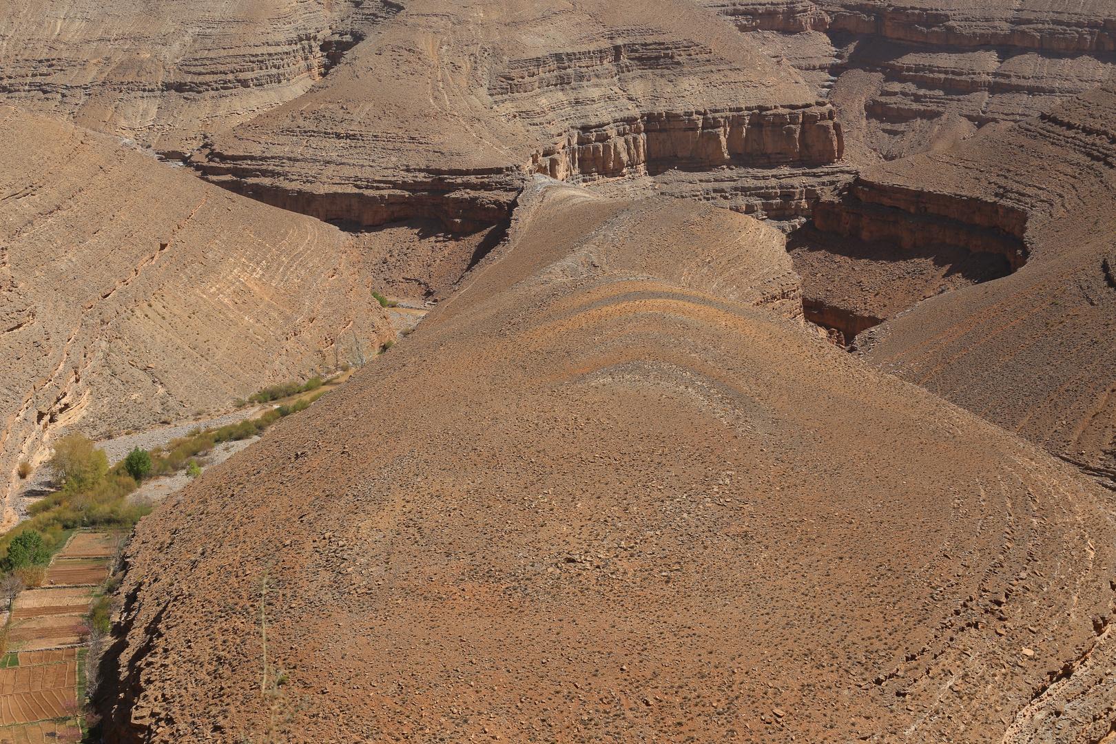 Canyon Du Dades