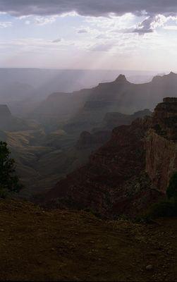 Canyon-Impression
