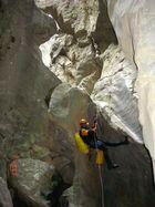 Canyoning am Gardasee