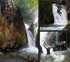 Canyoning ist geil :-)