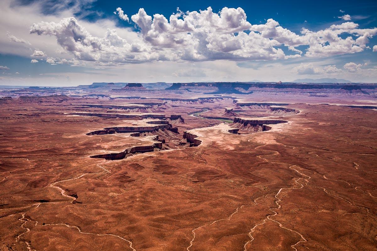 Canyonlands National Park | Utah