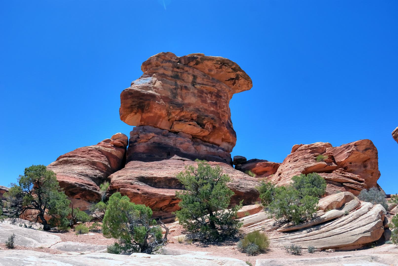 Canyonlands No 1