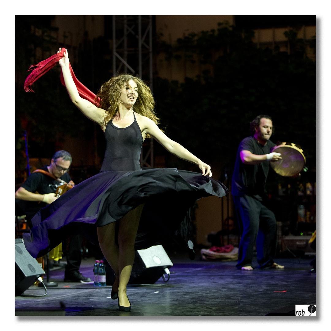 Canzoniere Grecanico Salentino #3 (Apulien)