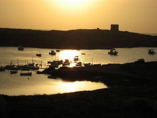 Cap de Cavalleria, Menorca