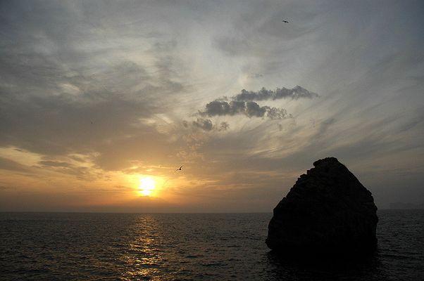 Cap de la Mola