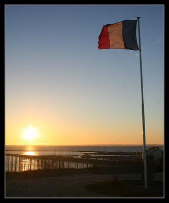 Cap du Tricolore