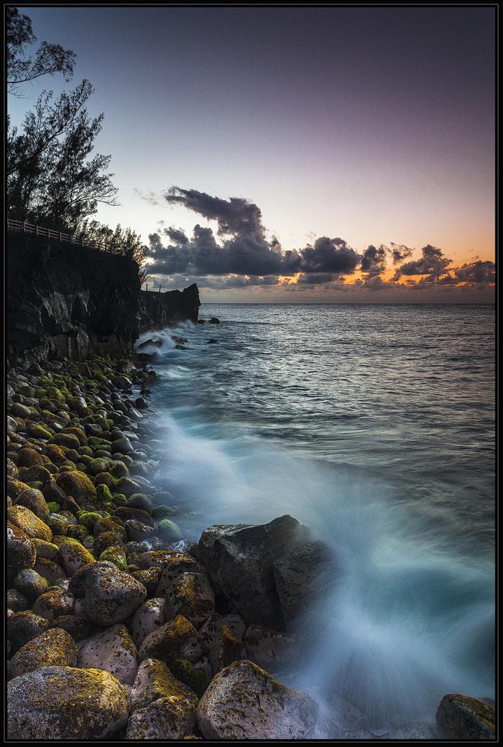 Cap Méchant - La Réunion