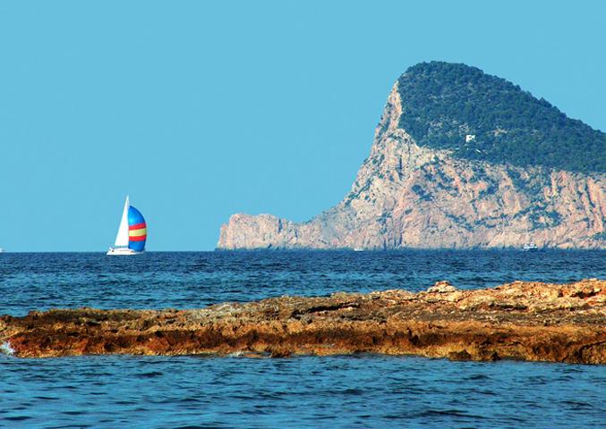 Cap Nano, Ibiza