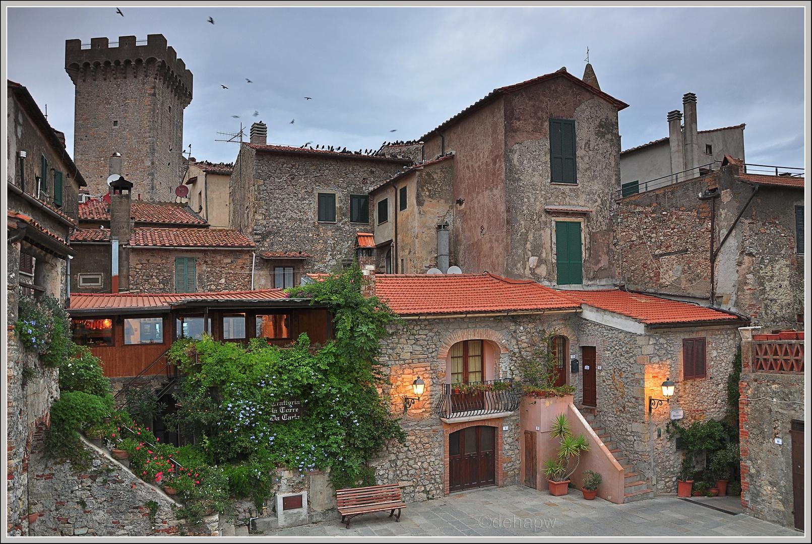 Capalbio / Toskana 2