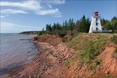 [ Cape Bear Lighthouse ]