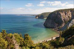 [ Cape Breton ]