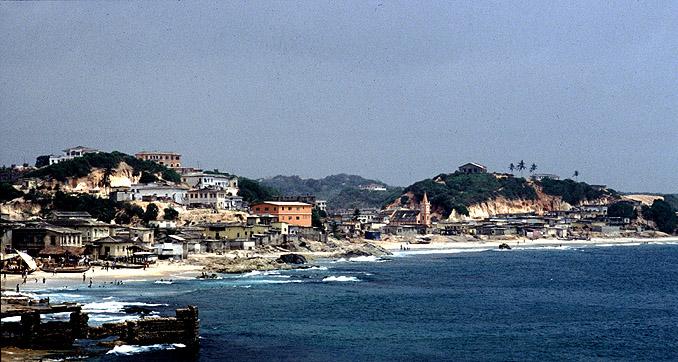Cape Coast (Ghana)