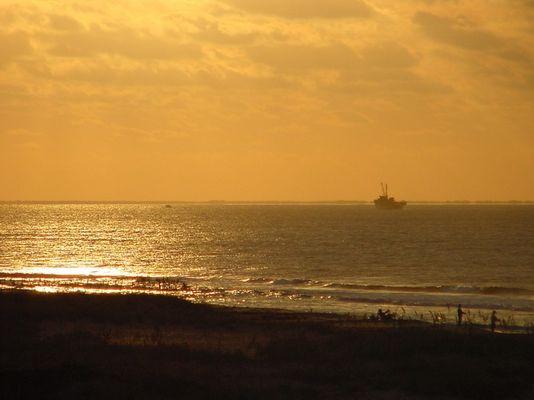 Cape Hatteras 2004