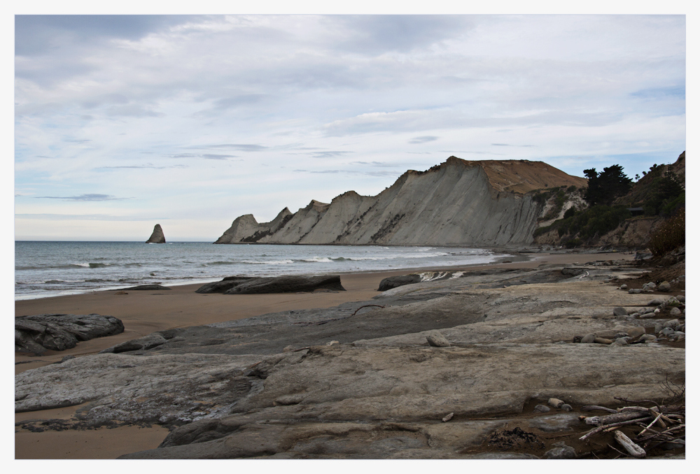 Cape Kidnappers, Neuseeland
