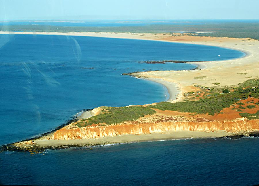 Cape Leveque, I