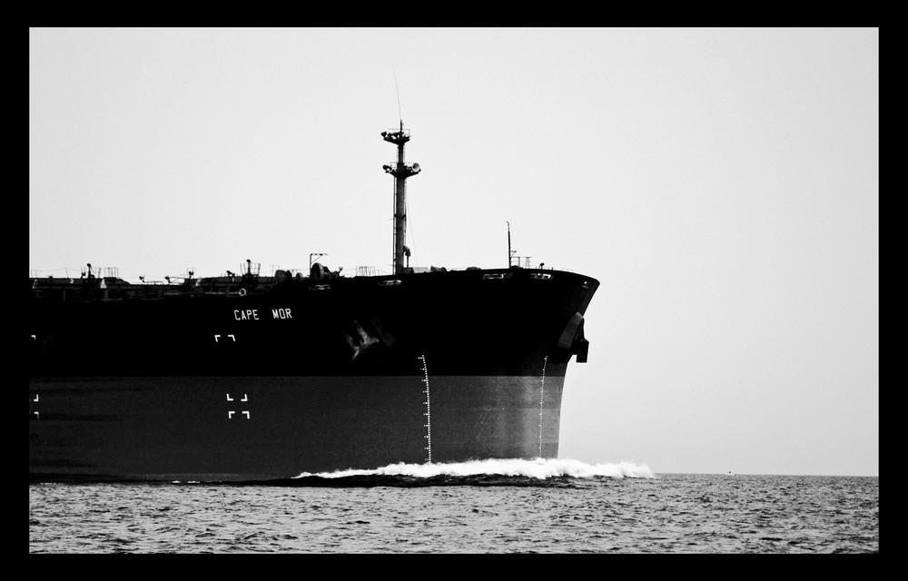 Cape Mor