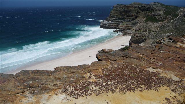 Cape of Good Hope, Südafrika