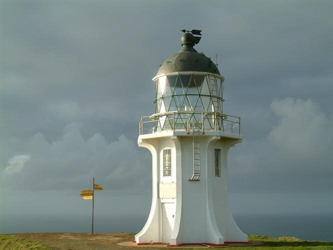 Cape Reinga 2004