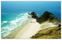 Cape Reinga Tapu