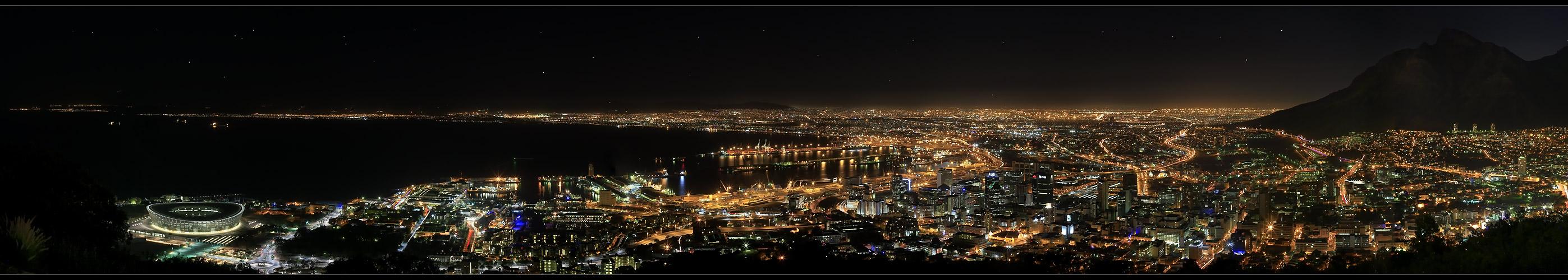 ---Cape Town 2010---