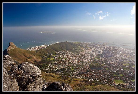 Cape Town Citiscape