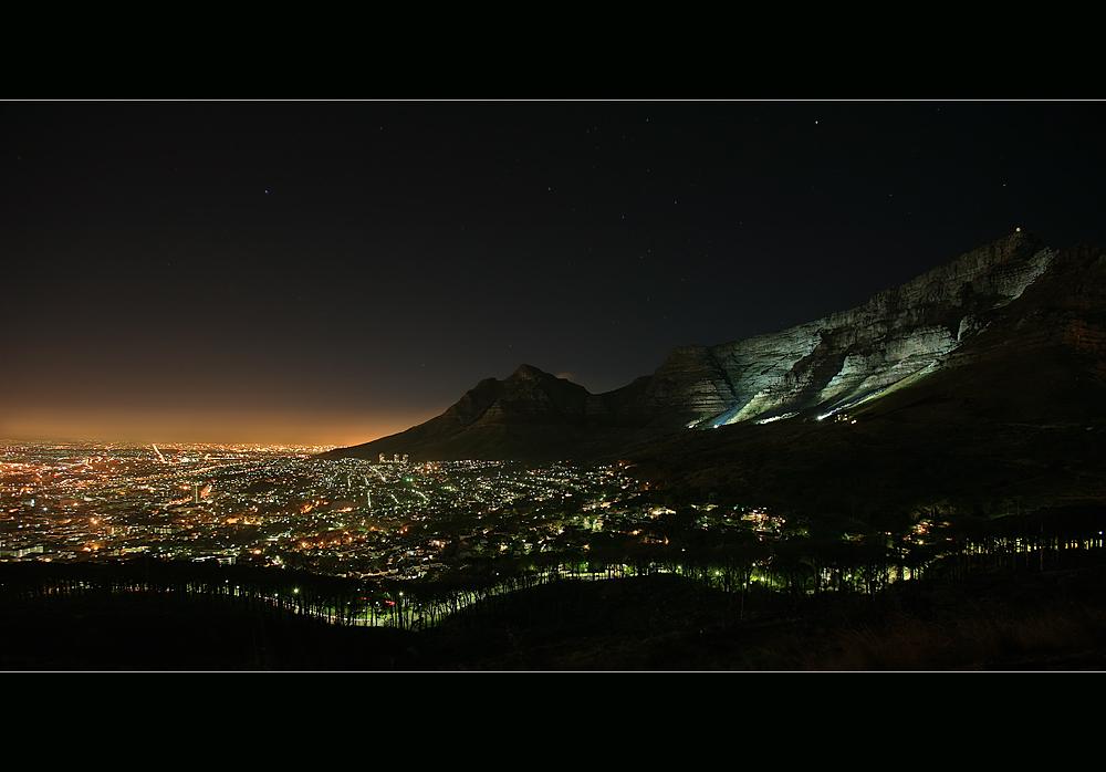 ---Cape Town---