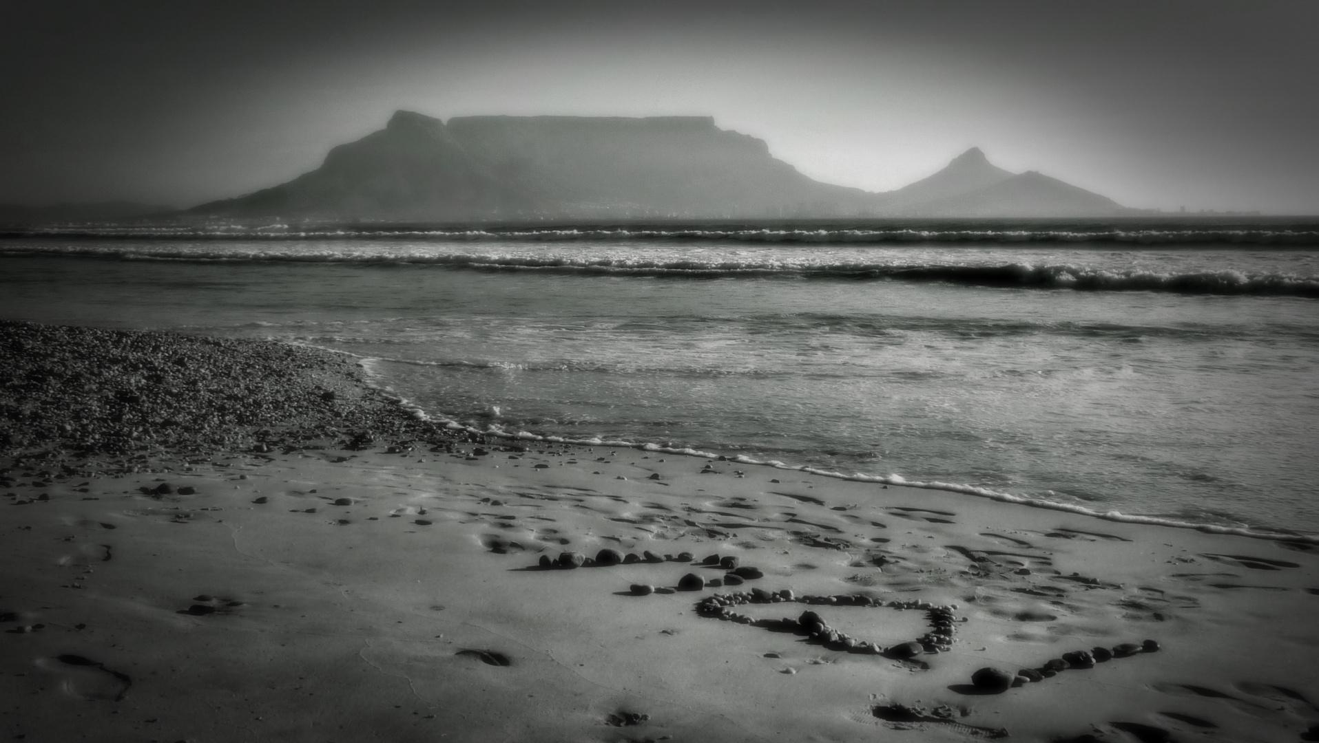 Cape Town I love U