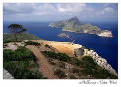 Cape West - Mallorca