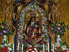 Capilla de la Virgen de La Peña (Anies Huesca)