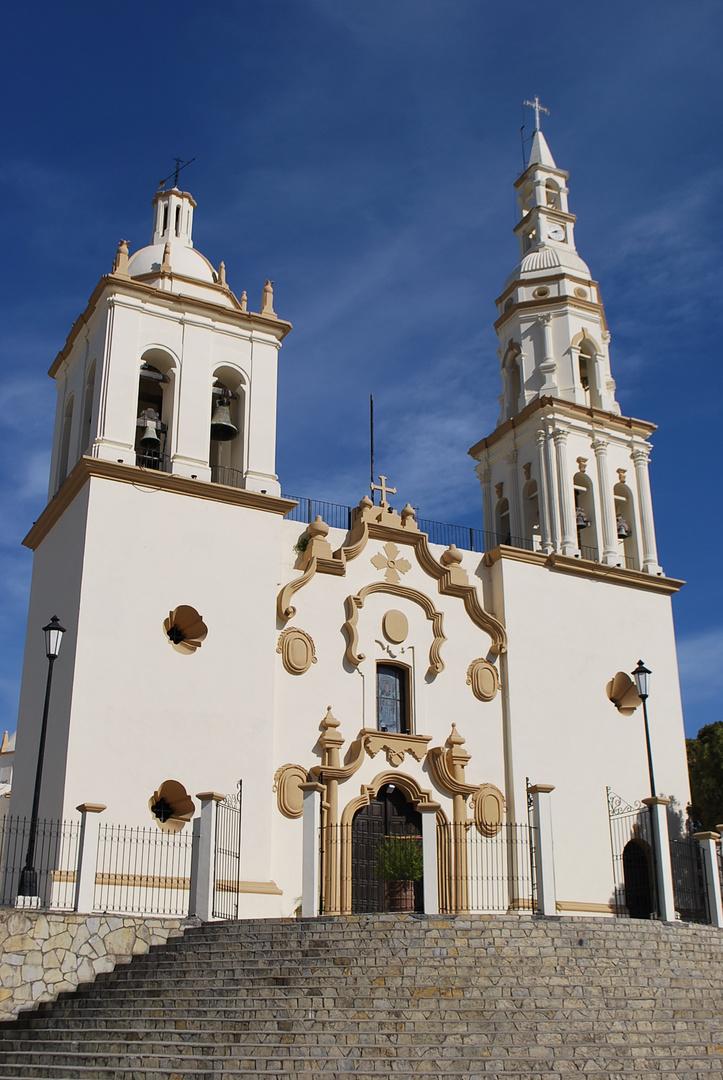 Capilla , Villa de Santiago, Nuevo leon, mex