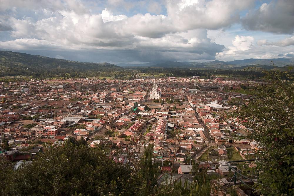 Capital Lechera de Colombia