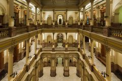 Capitol Denver