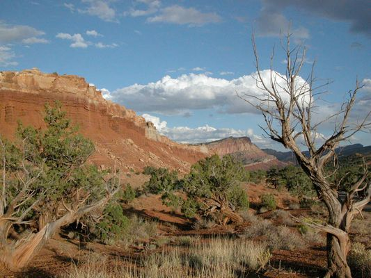 Capitol Reef National Park, USA (UT)