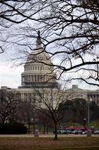 Capitol Washington DC USA