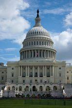 Capitol Washington D.C.(Original)