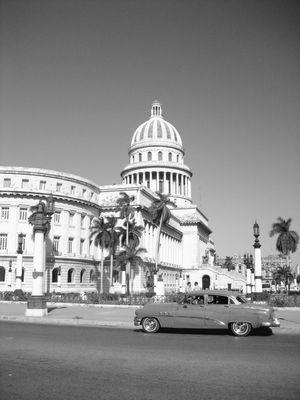 Capitolio (Havanna)