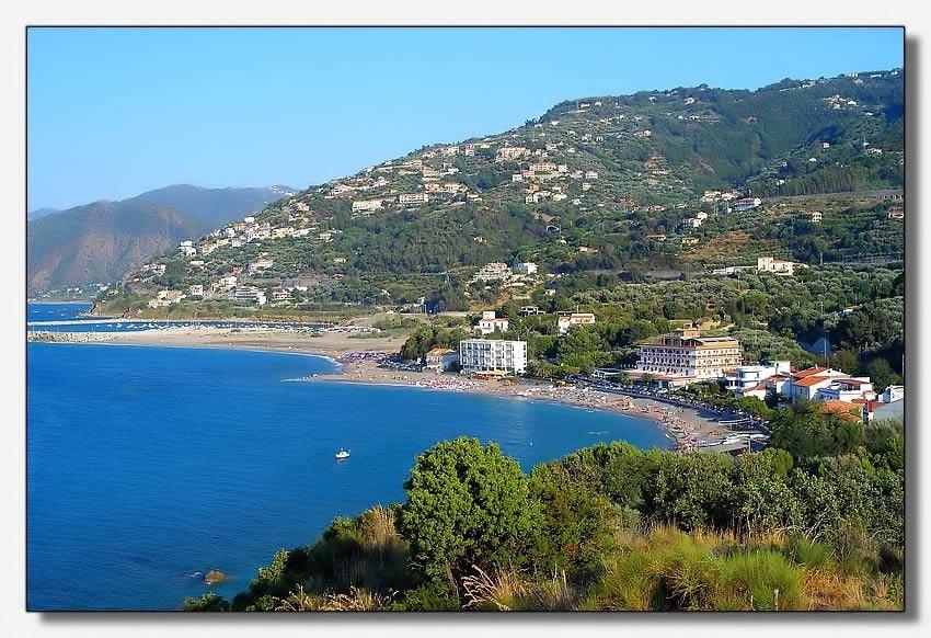 Capo D'Orlando (Sicily)