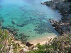 Capo Testa Bucht - Sardinien