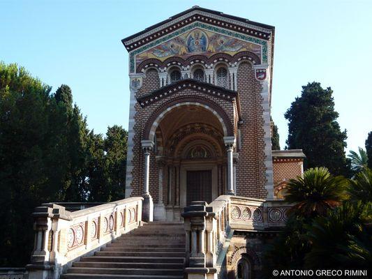 Cappella Doria Pamphili