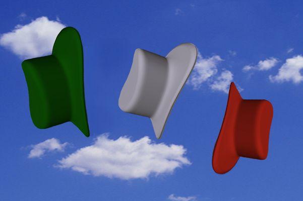 cappelli al vento