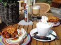 Cappuccino... von Sternen-Fee