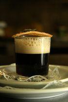 Cappuccino vom Reh