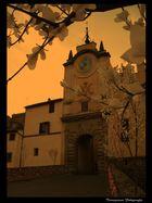CAPRANICA (Viterbo) Castello degli Anguillara - Bicentenario Madonna delle grazie
