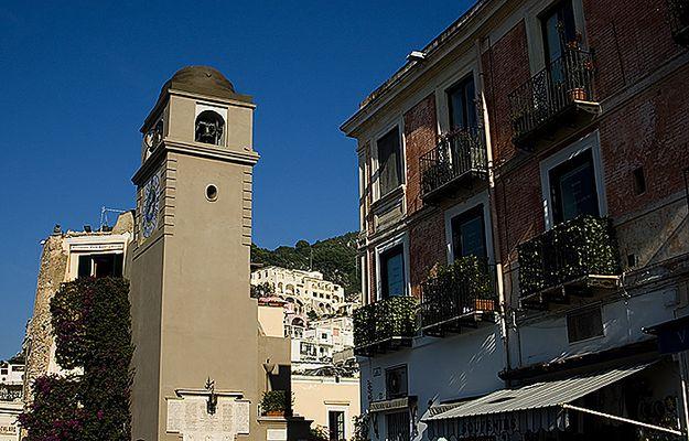 Capri - Altstadt