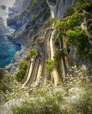 Capri.