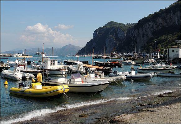 Capri-Hafen