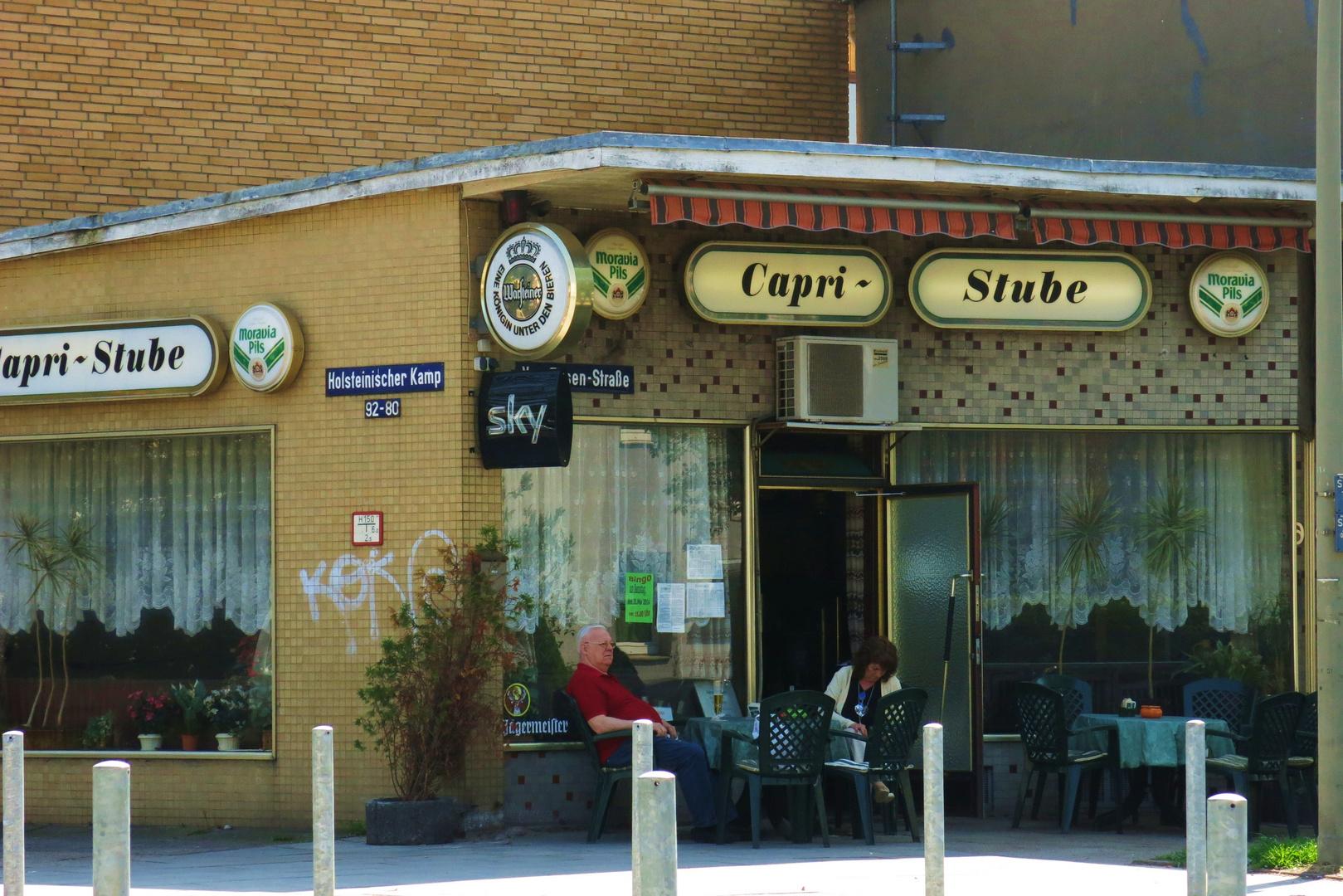 Capri Stuben