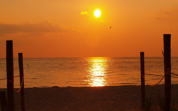 Captiva Island Sunset